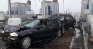 Возач Зорана Бабића налетео на заустављено возило на наплатној рампи и убио жену 9