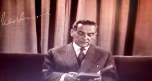 """Иво Андрић чита најпотреснији одломак из романа """"На Дрини ћуприја"""" (видео) 4"""