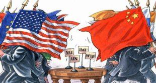 Кина у 2018. имала рекордан суфицит у трговини са САД – 323,3 милијарде долара