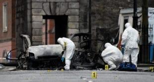 Акција ирске паравојске наговештава нову мрачну епизоду Енглеске 10