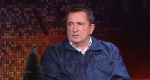 ЦЕНЗУРИСАНО на 1ТВ: Шта је Лане Гутовић рекао о протестима (видео) 6