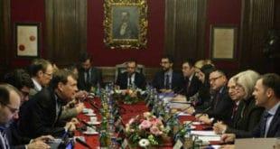 Економске убице договорају како да опљачкају ово мало беде што је остало Србији 7