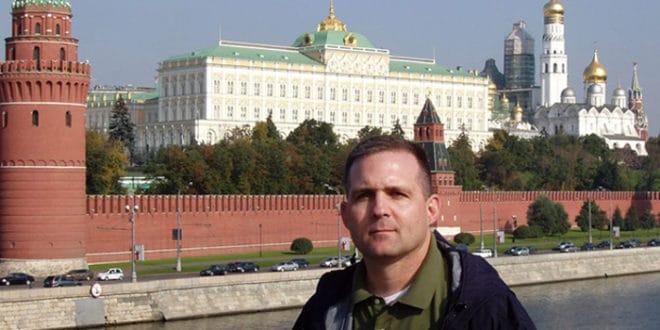"""Американац Пол Вилан ухапшен у Москви док је у хотелу """"Метропол"""" преузимао флеш са подацима 1"""