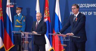 Путин учи велеиздајнике како се воли Отаџбина! 6
