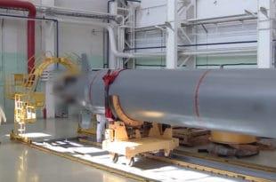 """Русија почиње """"бродско тестирање"""" свог нуклеарног стратешког оружја """"Посејдон"""""""