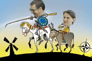 Од проширења ЕУ на Балкан нема ништа 16