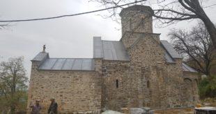 Загонетка гроба деспота Ђурђа траје четири деценије 10