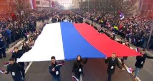 Бањалука: Српска високо дигла своју самосталност и 27 година постојања и слободе