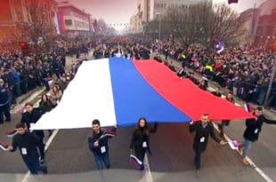 Бањалука: Српска високо дигла своју самосталност и 27 година постојања и слободе 9