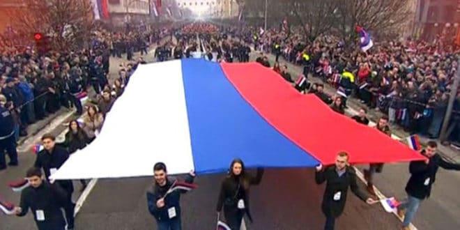 Бањалука: Српска високо дигла своју самосталност и 27 година постојања и слободе 1