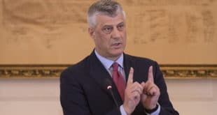 Нећеш ти терористо са Србијом потписивати било какав споразум! 10
