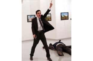 За организацију убиства амбасадора Русије у Турској оптужен и Гулен 5