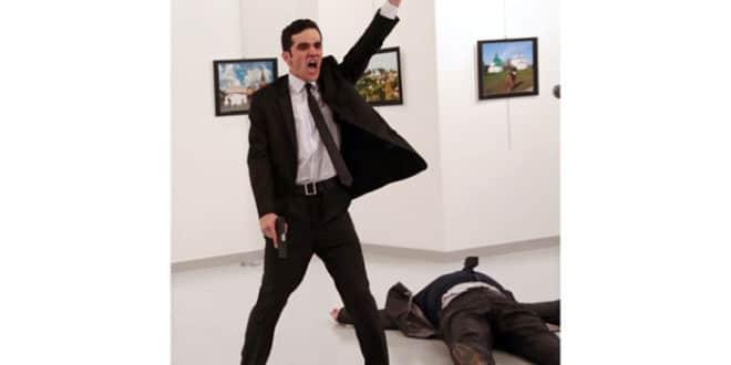 За организацију убиства амбасадора Русије у Турској оптужен и Гулен 1