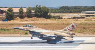 """Хрватска остаје без израелских авиона Ф-16 """"барак"""""""