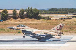 """Хрватска остаје без израелских авиона Ф-16 """"барак"""" 9"""