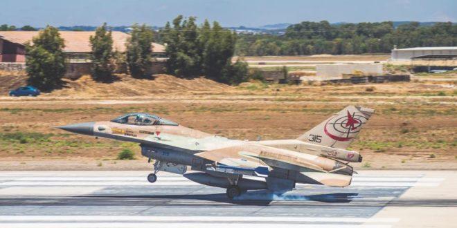"""Хрватска остаје без израелских авиона Ф-16 """"барак"""" 1"""