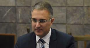 Министар Стефановић: Ниједан захтев опозиције нећемо испунити