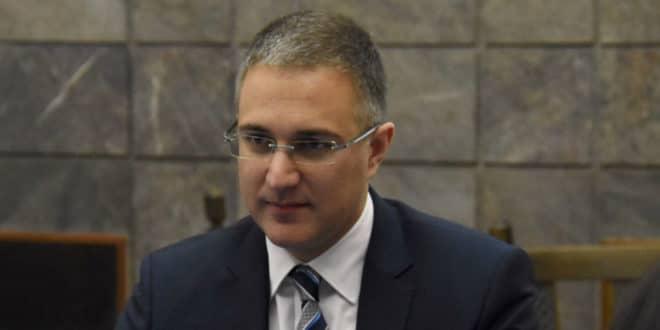Полицијски синдикат Србије: Министар се само сети полиције када то њему и СНС одговара!