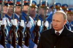 Срећко Ђукић: Путин у вези КиМ био најјаснији досад