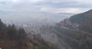 Зашто су градови у Србији данас међу најзагађенијима? 12