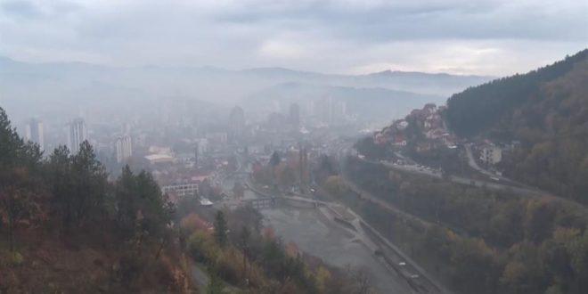 Зашто су градови у Србији данас међу најзагађенијима? 1