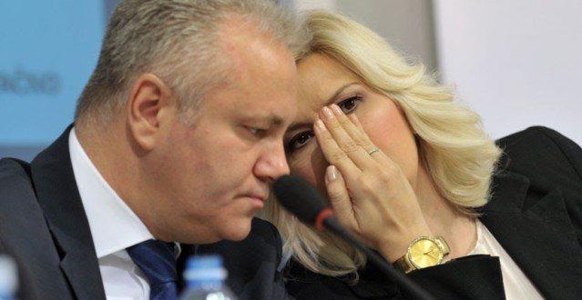 ЗОРАНА МИХАЈЛОВИЋ ОД Г17+ ДО СНС: Радила за ДОС, за Лабуса, за Додика... 1