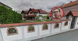 ВЕЛЕИЗДАЈНИК легализовао сопствену кућу у Јајинцима 3