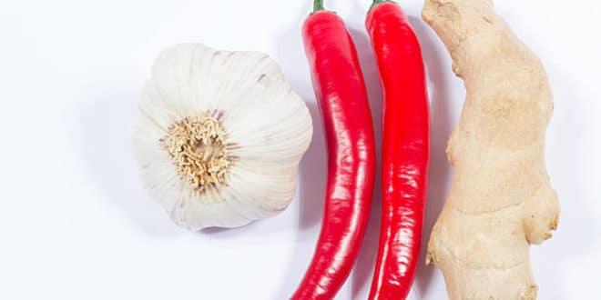 Подигните имунитет исхраном која убрзава метаболизам