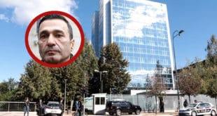 Давор Драгићевић се крије у амабасади Велике Британије у Сарајеву? 9