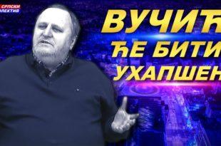 Милован Бркић: Вучић ће бити ухапшен, БНД је добио налог да процесуира брата Андреја! (видео) 9