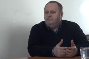 БРKИЋ: Власт у Србији се усавршава у само једној ствари, у криминалу! (видео) 8