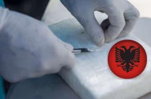 """Британски медији: Албанија - """"европска Kолумбија"""""""