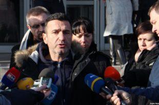 Давор Драгичевић затражио политички азил у Аустрији