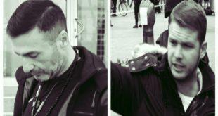 Кривичне пријаве против Драгичевића и Станивуковића због позивањa на државни удар