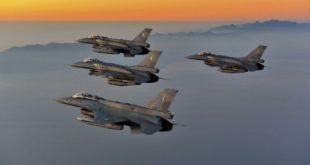 Бугарска купује америчке авионе Ф-16