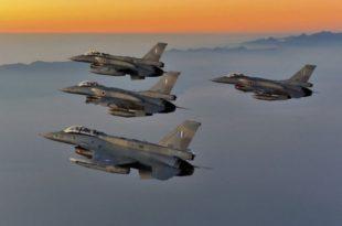 Бугарска купује америчке авионе Ф-16 4