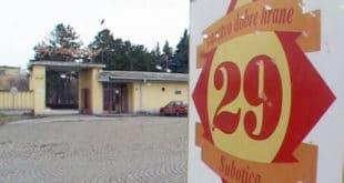 """После 134 године тихо нестала индустрија меса """"29. новембар"""""""