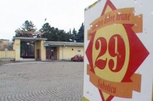 """После 134 године тихо нестала индустрија меса """"29. новембар"""" 6"""