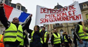 На протестима у Француској учествовало 84.000 људи, ухапшено 244