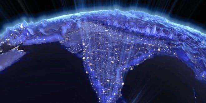Мења се светски поредак: Индија престиже Америку 1