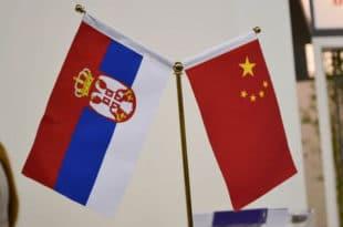 ЕУ сада сметају иинвестиције и зајмови које нам дају Кинези