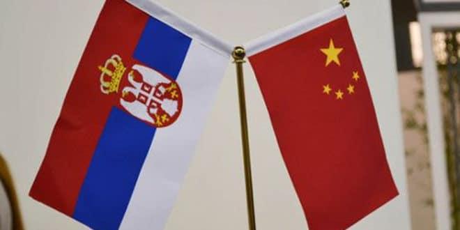 Захуктавање кинеских инвестиција у Србији 1
