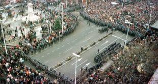 Вучић по угледу на Милошевића планира контрамитинг за 17. јануар 1