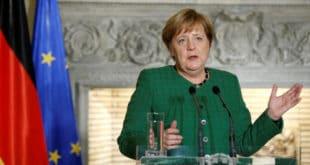 Меркел: Поредак успостављен након Другог светског рата више не постоји