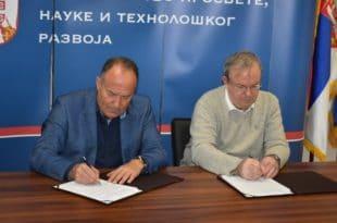 МИНИСТАР ПРОСВЕТЕ РЕШИО ПРОБЛЕМ: Државну имовину поклонио другосрбијанском приватнику!