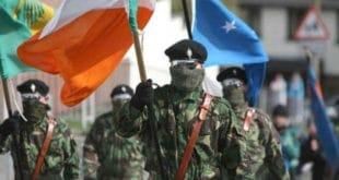 """""""Нова ИРА"""" започела бомбашку акцију у Северној Ирској 11"""