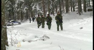 Опасна мигрантска рута преко Пљешевице (видео)