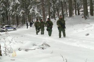 Опасна мигрантска рута преко Пљешевице (видео) 8