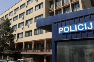 Покрадена београдска полиција, нестало више од 80 хиљада евра