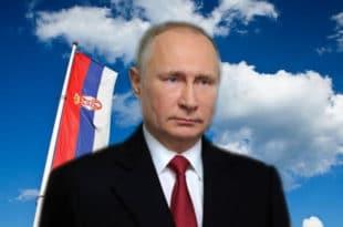 Стеван Гајић: Путинова посета показала да је за Русију идеја разграничења мртва (видео)